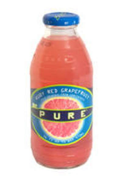 Mr Pure Ruby Red Grapefruit