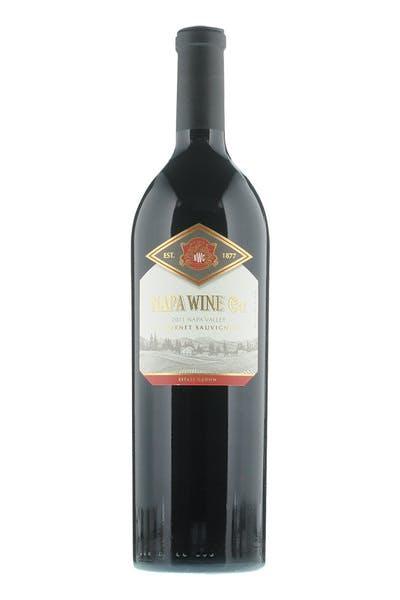 Napa Wine Co Cabernet Sauvignon