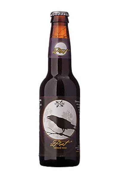 New Holland The Poet Stout