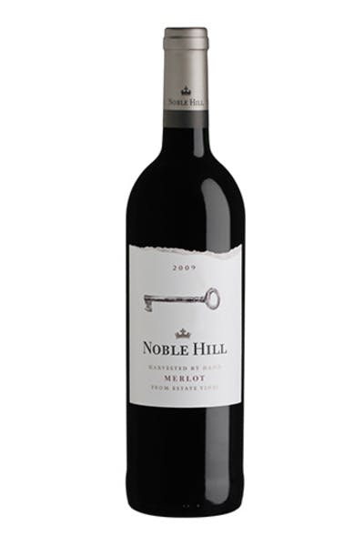 Noble Hill Bloem Red Blend