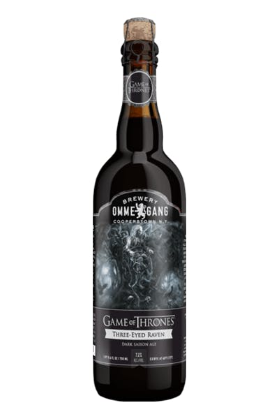 Ommegang Three-Eyed Raven