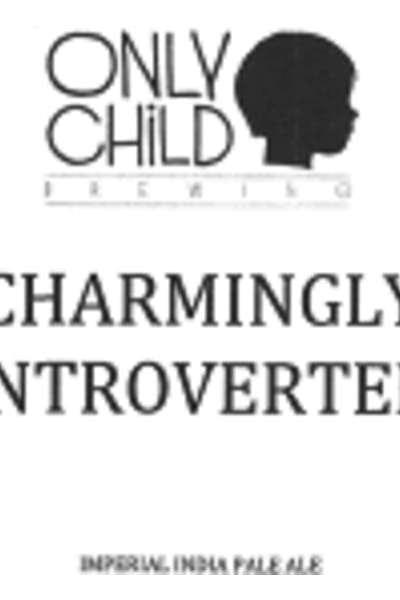 Only Child Charmingly Introverted Double IPA