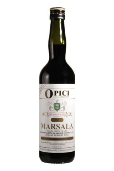Opici Marsala Dry