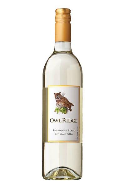Owl Ridge Sauvignon Blanc