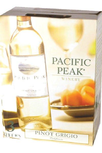 Pacific Peak Pinot Grigio