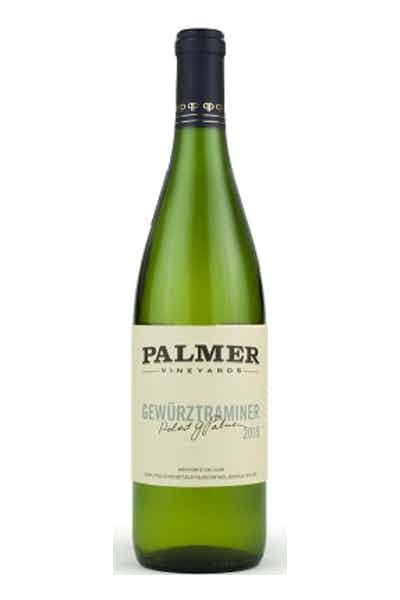 Palmer Gewurztraminer