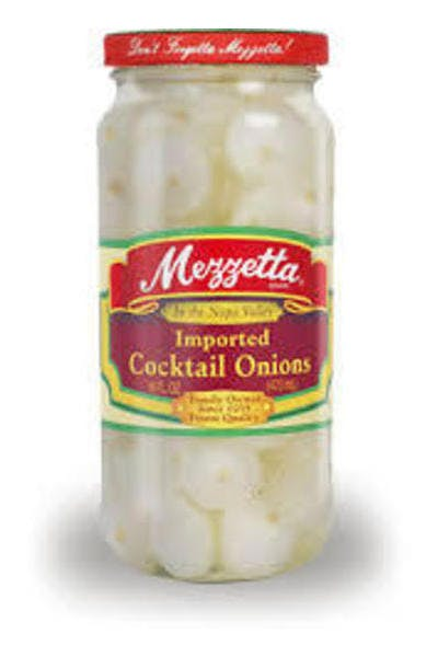 Paradise Cocktail Onions