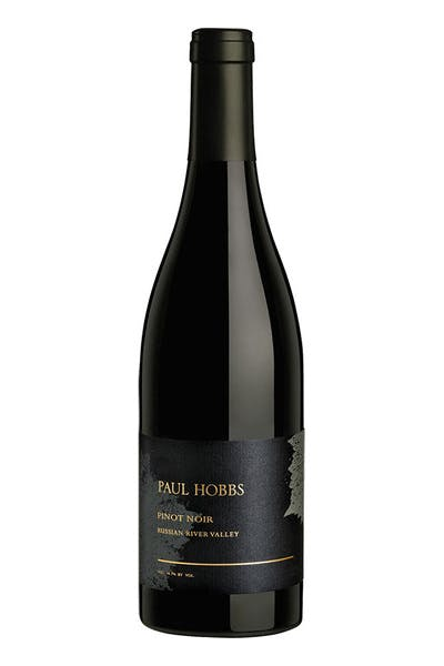 Paul Hobbs Pinot Noir Russian River Valley