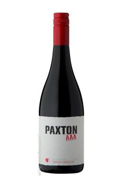 Paxton Aaa