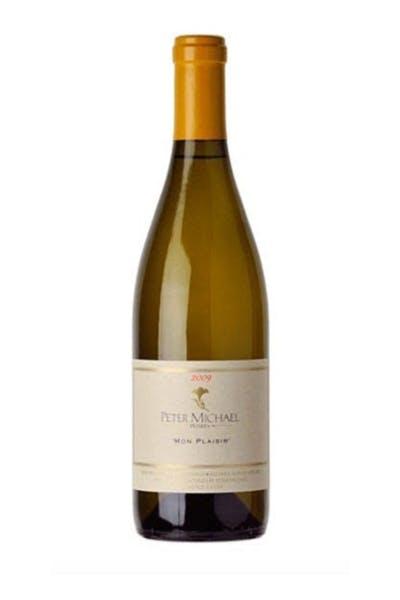 Peter Michael Mon Plaisir Estate Chardonnay