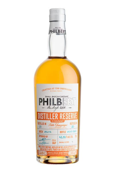 Philbert Rare Cask Sherry Finish Petite Champagne Cognac