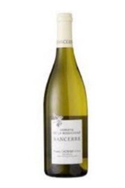 Pierre Cherrier & Fils Domaine de la Rossignole Sancerre Cuvee Vieilles Vignes