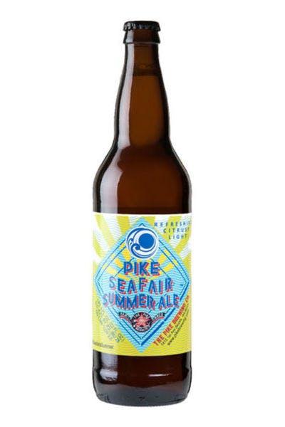 Pike Seafair Summer Citrus Ale