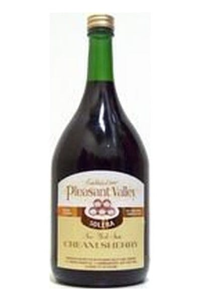 Pleasant Valley Solera Dry Sherry