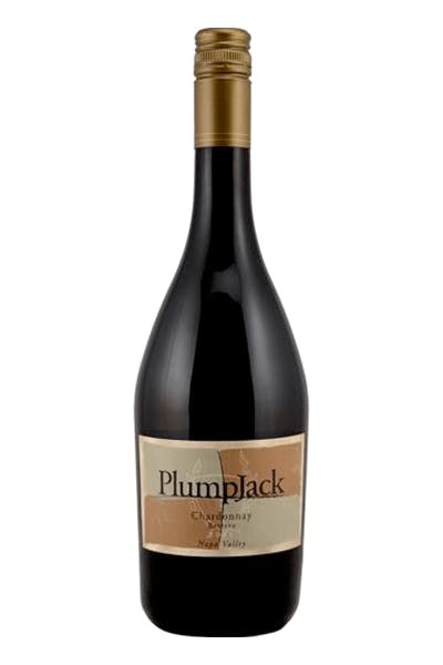 Plumpjack Chardonnay