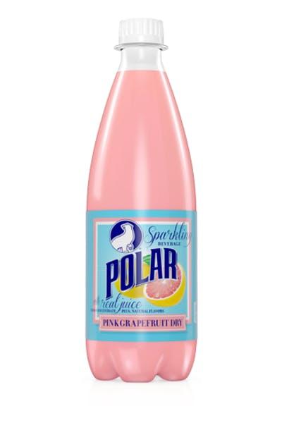 Polar Pink Grapefruit