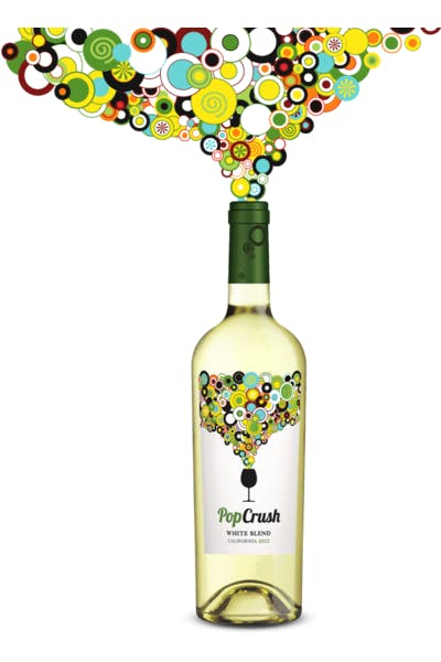 Popcrush White Blend