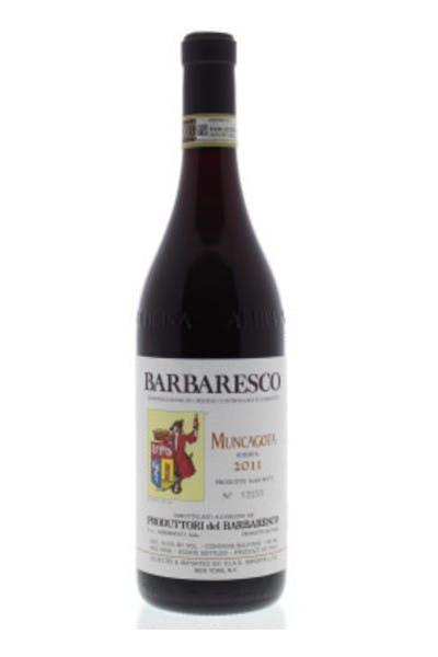 Produttori Del Barbaresco Muncagota
