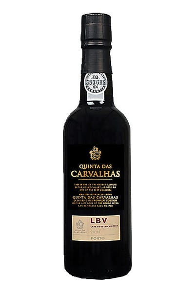 Quinta Das Carvalhas Late Bottled Vintage