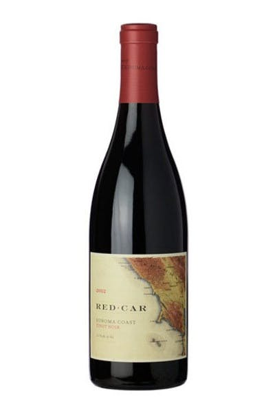 Red Car Pinot Noir