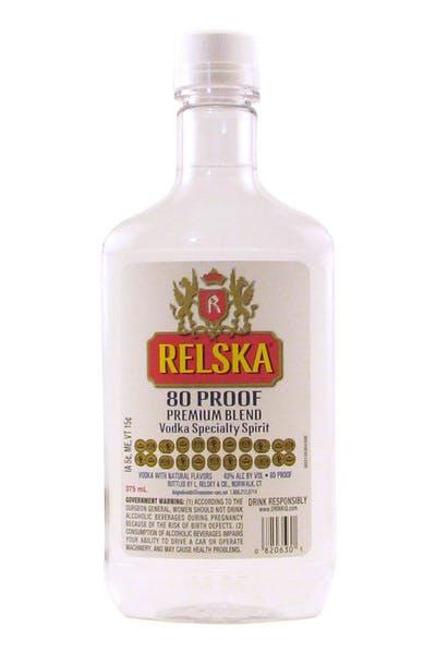 Relska Vodka