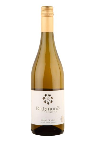 Richmond Plains Blanc de Noir