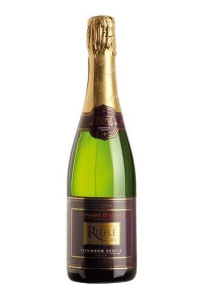 Riefle Brut Rose Cremant