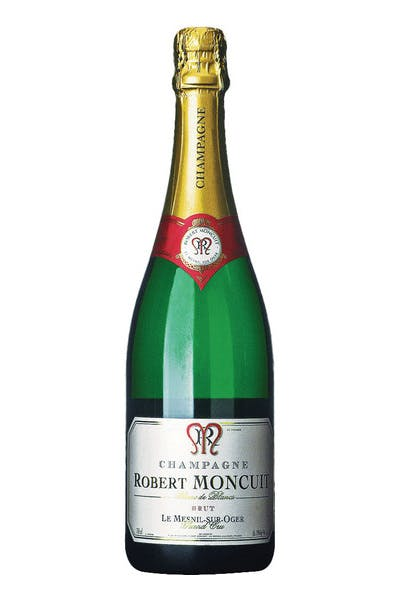 Robert Moncuit Grand Cru Brut