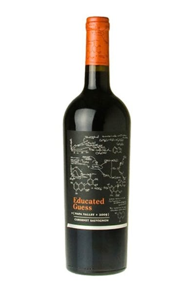 Roots Run Deep Educated Guess Cabernet Sauvignon