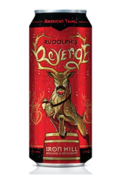 Rudolph Revenge