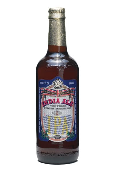 Sam Smith India Pale Ale