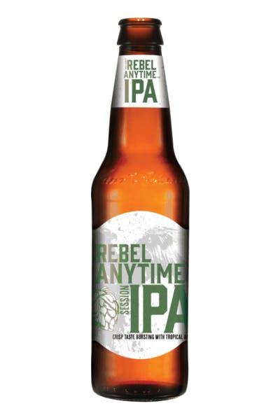 Samuel Adams Rebel Anytime Session IPA