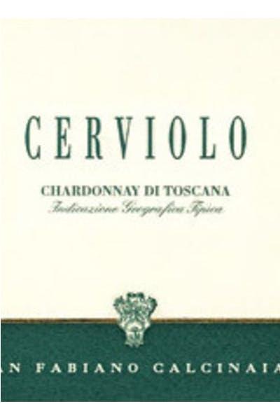 San Fabaino Calcinaia Cerviolo