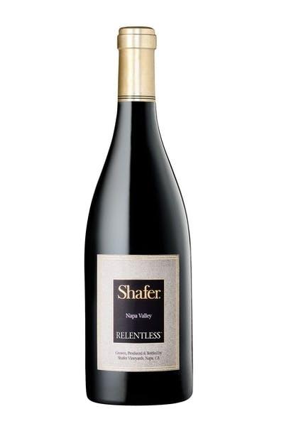 Shafer Relentless Syrah