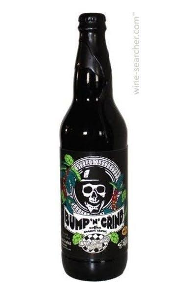 Ska Bump & Grind Coffee Cream Stout