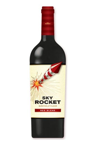 Skyrocket Red Blend