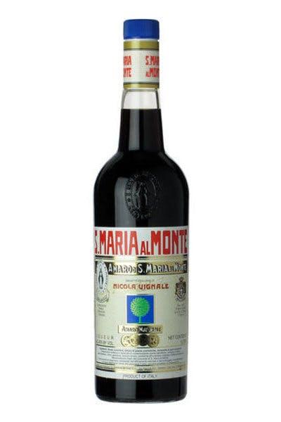 S.Maria Al Monte Amaro