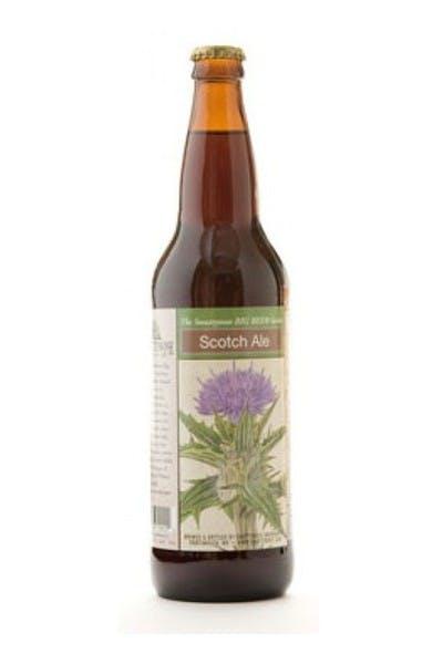 Smuttynose Scotch Ale [Discontinued]