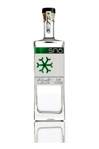 SNO Colorado Gin
