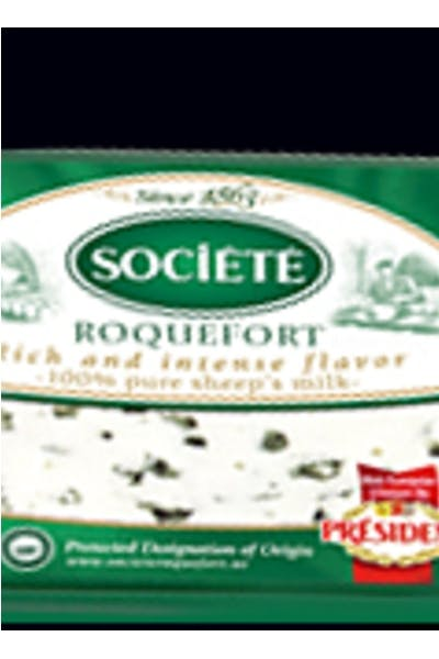 Societe Roquefort Cheese