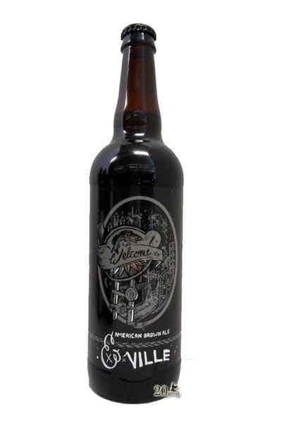 Solemn Oath Brewery E-Ville