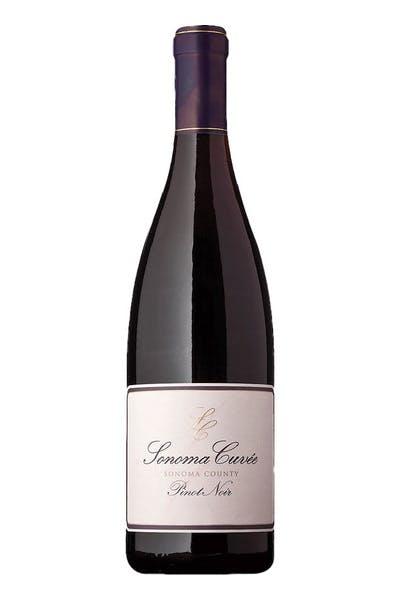 Sonoma Cuvee Pinot Noir Sonoma County