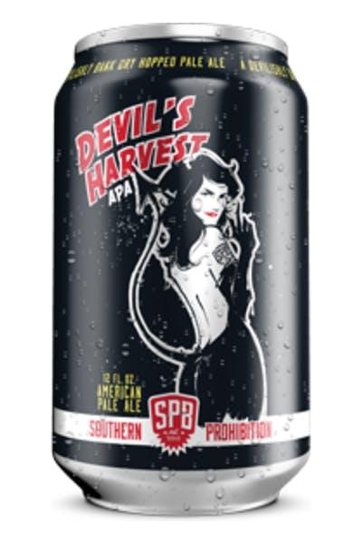SoPro Devils Harvest