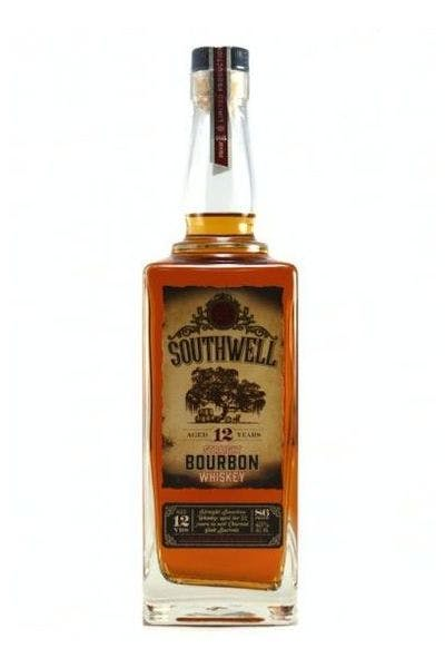 Southwell Bourbon 12 year