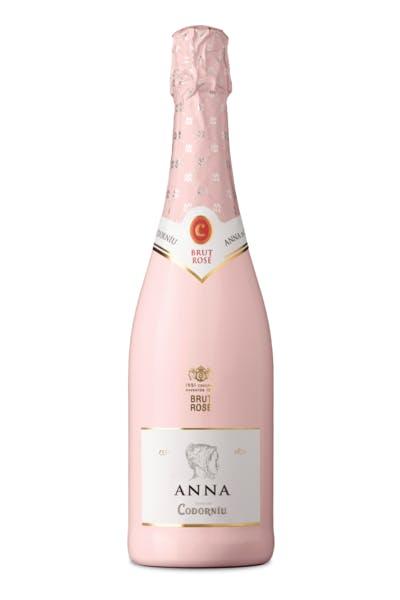 Sparkling Rose Anna De Codorniu