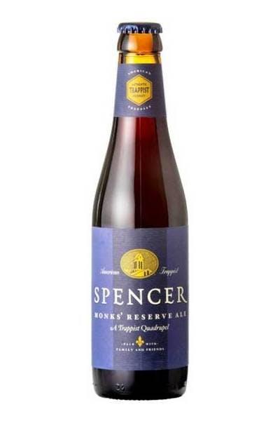 Spencer Monks Reserve Ale