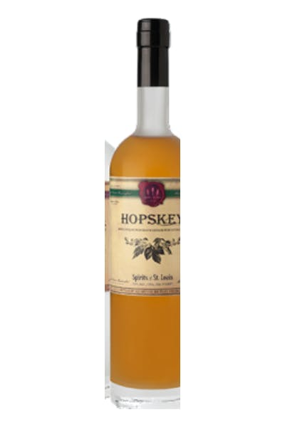 Spirits of St. Louis Hopskey