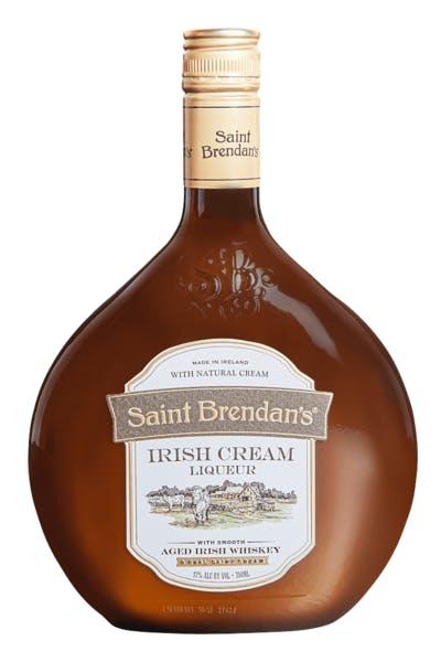 St. Brendan's Irish Cream