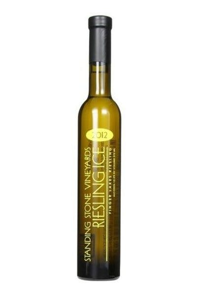 Standing Stone Riesling Ice Wine