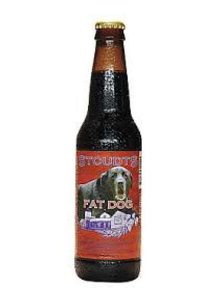 Stoudt's Fat Dog